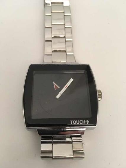 Relógio Touch, Lindo, Impecável