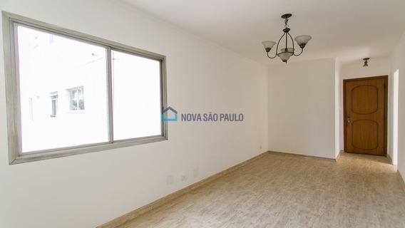 Apartamento 3 Dormitórios Na Vila Monumento - Bi20750