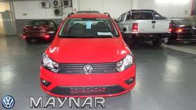 Volkswagen Saveiro 1.6 Cabina Doble + Pack High Sc