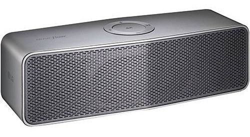 Caixa De Som Bluetooth Lg Musicflow P7 - 20w Rms