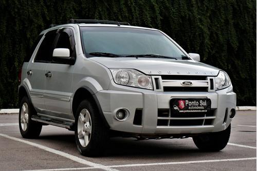 Ford Ecosport Ecosport Xlt 2.0 16v (flex) (aut) Flex Automáv