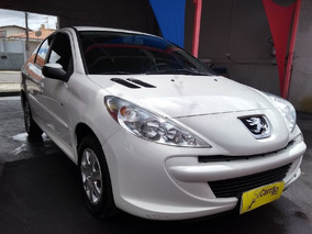 Peugeot 207 1.4 Sedan Active 8v Flex 4p Manual