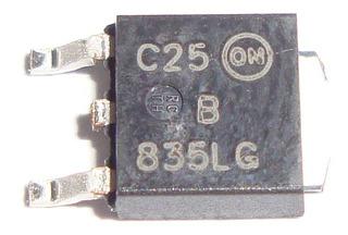 Transistor 835 no Mercado Livre Brasil