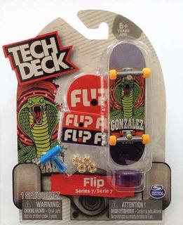 Tech Deck Flip Series 7 Gonzalez Ultra Rare Aaa