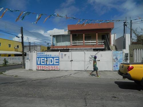 Casa Residencial À Venda, Ipsep, Recife. - Ca0114