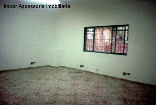 Sala Para Alugar, 30 M² - Vila Suzana - São Paulo/sp - Sa0008