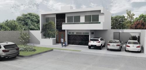 Imagen 1 de 12 de Casa Con Jardín- Zibatá
