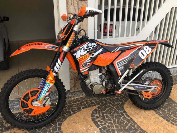 Ktm Ecc 450
