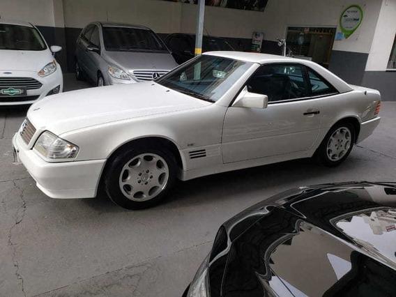 Mercedes-benz 500 Sl 5.0 2p