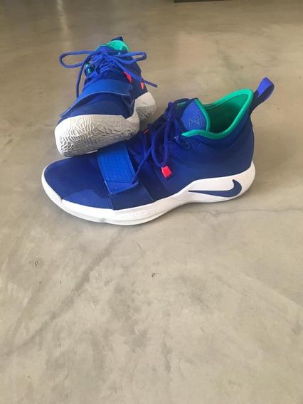 Tenis Nike Paul George - Pg 4