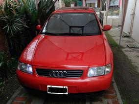 Audi A3 1.8 T 180 Hp 3 P 1998