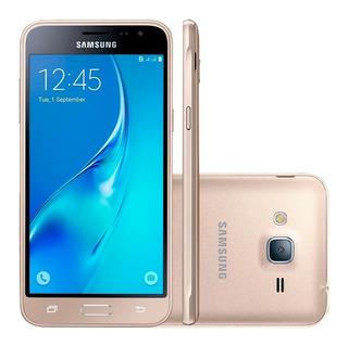 Celular Samsung Galaxy J3 2016 8gb Dual Chip J320 - Vitrine