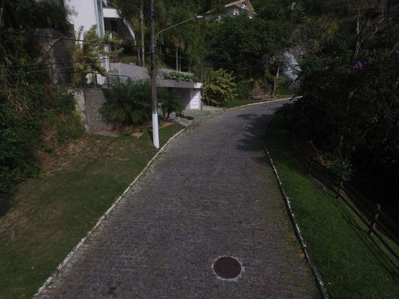 Terreno Em Piratininga, Niterói/rj De 0m² À Venda Por R$ 220.000,00 - Te287157