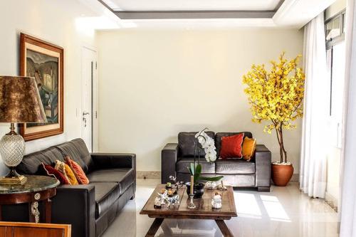 Imagem 1 de 15 de Apartamento À Venda No Cruzeiro - Código 250923 - 250923