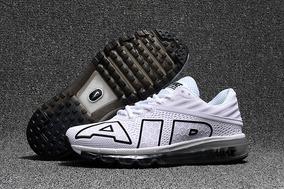 buy online 83486 2ff02 Zapatillas Nike Air Max 2017 - Zapatillas Nike en Mercado Libre ...