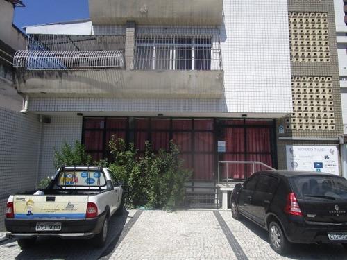 Imagem 1 de 11 de Loja Para Alugar Na Cidade De Fortaleza-ce - L2264