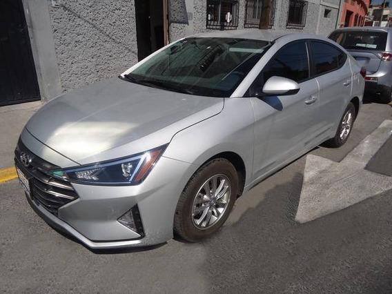 Hyundai Elantra 2.0 Gls Mt 2019