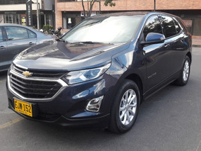 Chevrolet Equinox Lt Turbo