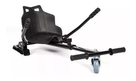 Kart Super Hoverkart Carrinho Top Skate Eletrico Hoverboard
