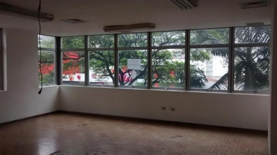Comercial Para Venda Em São Paulo, Consolação, 5 Dormitórios, 4 Banheiros, 3 Vagas - Apz 002v893