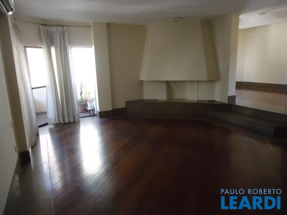 Apartamento - Jardim América - Sp - 475278