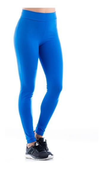 Pack X 5 Legging Lycra Algodon Deportivo -mujer - Punto1
