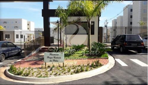 Imagem 1 de 27 de Apartamento À Venda Em Parque Das Cachoeiras - Ap004555