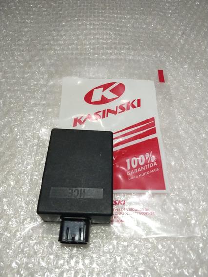 Cdi Kasinski Comet 150 Todas Novo E Original