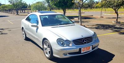 Mercedes Clk 320 Avantgarde Impecável