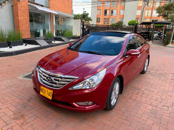Vendo Permuto Hyundai I45 Full