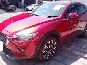 Mazda Cx3 I Sport,2.0l, Ta, Ra 18