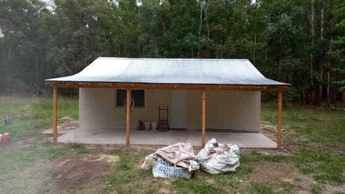 Casa En San Miguel Del Monte