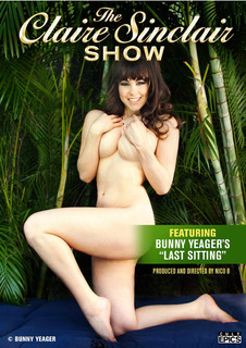 Dvd : The Claire Sinclair Show (full Frame, Dolby)