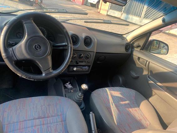 Chevrolet Celta 1.0 Spirit Flex Power 3p 2011