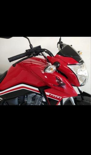 Honda Titan 160 S Flex