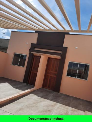 Imagem 1 de 11 de Casa A Venda No Jardim Santa Marta, Sorocaba - Sp - Ca00753 - 69673010