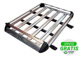 Barras Canasto Parrilla Porta Equipaje 4x4 Iael Jb-006 Envio