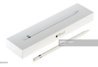 Apple Pencil Original Caneta Lápis iPad Novo Lacrado