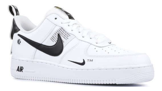 Nike Air Force One Lv8 Utility Talla 15us O 49eu Originales