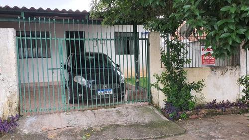 Casas Residenciais Para Venda - 13650.6677