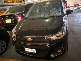 Chevrolet Spark Ng Ltz Manual 2017