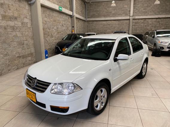 Volkswagen Jetta Europa Automático 2.0 Fe
