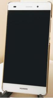 Huawei P8 Lite Liberado Impecable