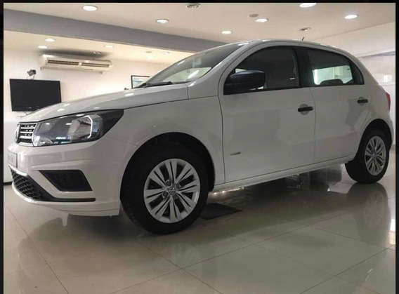 Volkswagen Gol Trend