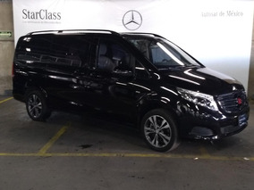 Mercedes-benz V Class Avantgarde 2.0 Blindada Niv.3