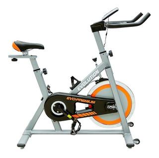 Bicicleta Estática Spinning Evolution Premium
