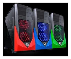 Cpu Gamer Intel 7ª Geração I5 7400 8gb Ddr4 Gtx 1650 4gb