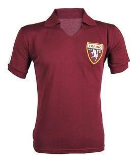 Camisa Retrô Torino - Itália