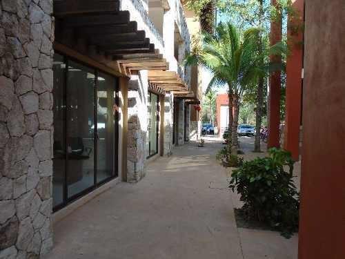 Venta Locales Comerciales En Playacar Playa Del Carmen P2267