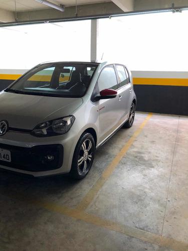 Volkswagen Up! Pepper